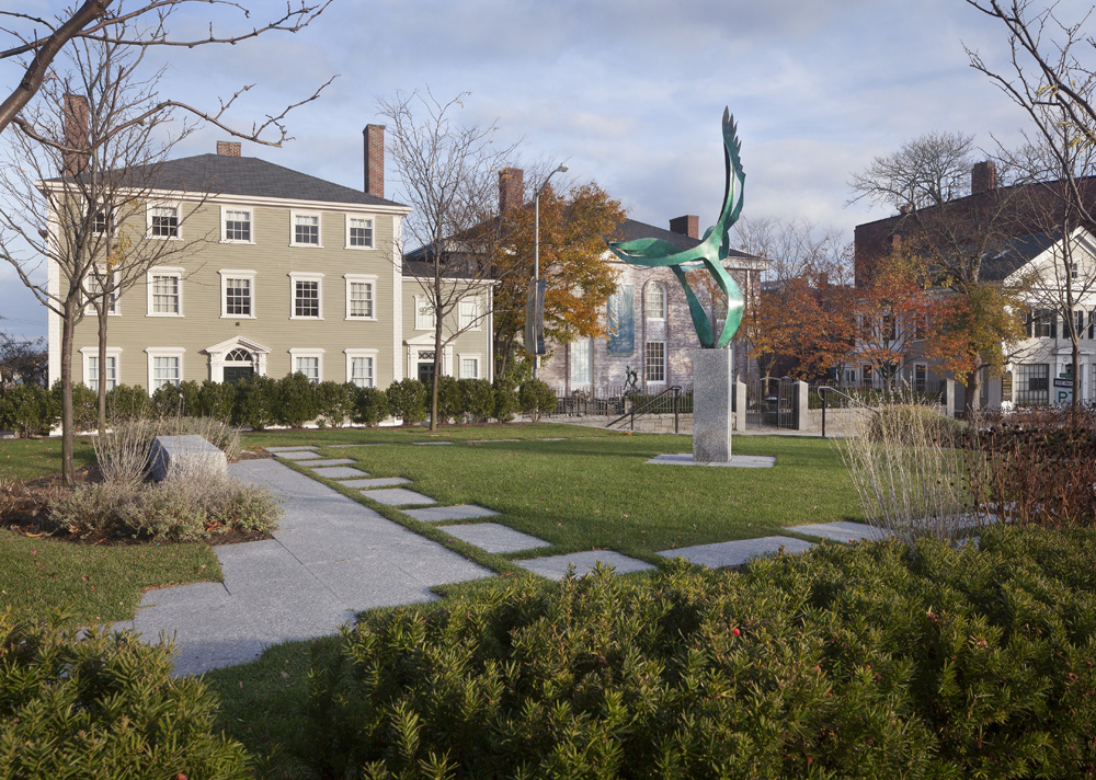 CAM (Re)Connects - Cape Ann Museum: An American Art Museum