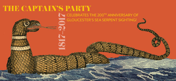 2017 Captain's Party - Cape Ann Museum