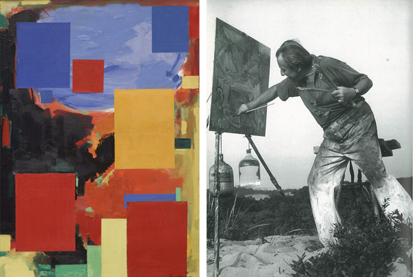 Pride of Place: Hans Hofmann in New England - Events at Cape Ann Museum