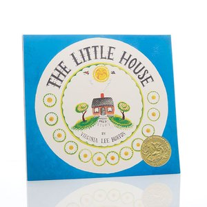 The Little House - paperback