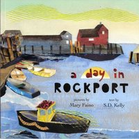 A Day in Rockport
