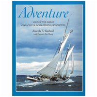 Adventure: Last of the Great Gloucester Dory-Fishing Schooners