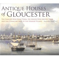 Antique Houses of Gloucester