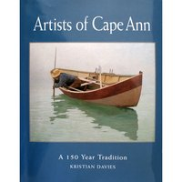 Artists of Cape Ann