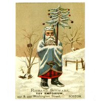 Cape Ann Museum Archival Collection Holiday Note Cards