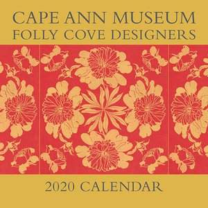 Folly Cove Designers 2020 Calendar