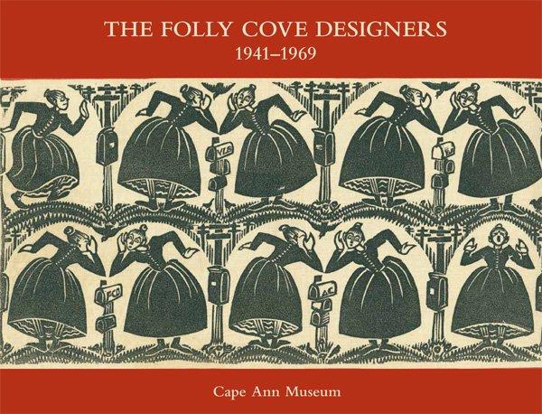 Folly Cove Designers Catalog  (Fourth Edition)