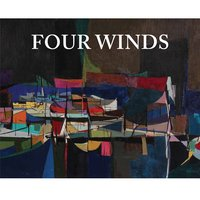 Four Winds: The Arts & Letters of Rocky Neck in the 1950s