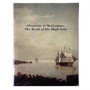 Gloucester at Mid-Century: The World of Fitz