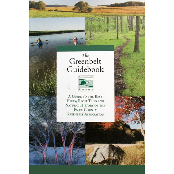 Greenbelt Guidebook