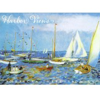 Harbor Views: American Impressionism Cards