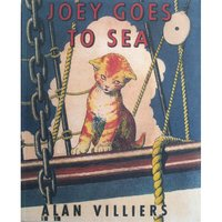 Joey Goes to Sea