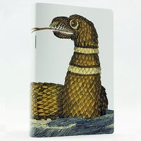 Sea Serpent Journal