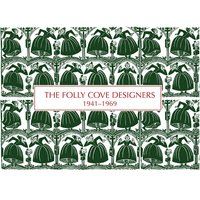 The Folly Cove Designers (1941-1969) Exhibition Catalog