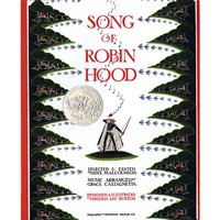 The Song of Robin Hood