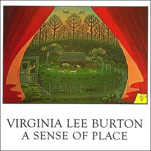 Virgina Lee Burton: A Sense of Place (DVD)