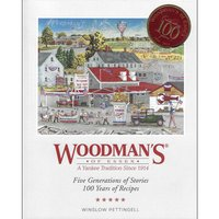 Woodman's of Essex Cookbook