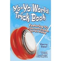 Yo-Yo World Trick Book