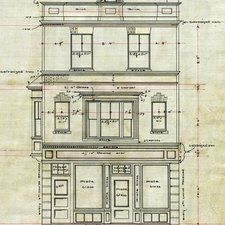 Design/Build: The Drawings of Phillips & Holloran, Architects
