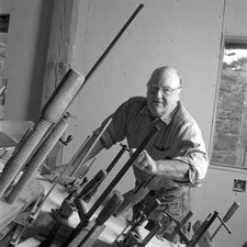 Jay McLauchlan: 55 Years of Woodworking and Design