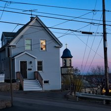 Hopper Redux, Photographs by Gail Albert Halaban