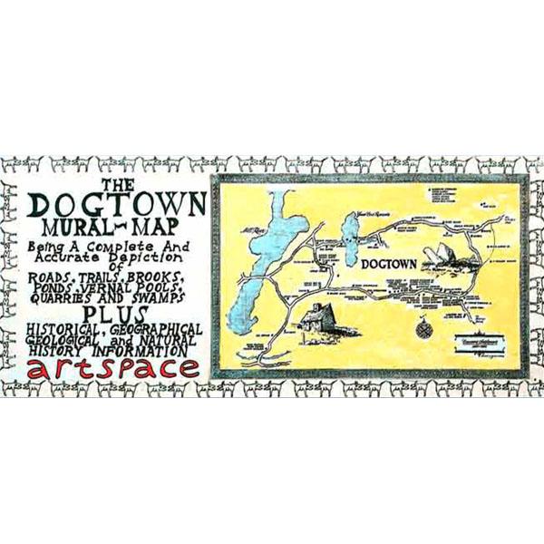 The Dogtown Guide Shop Cape Ann Museum An American Art Museum