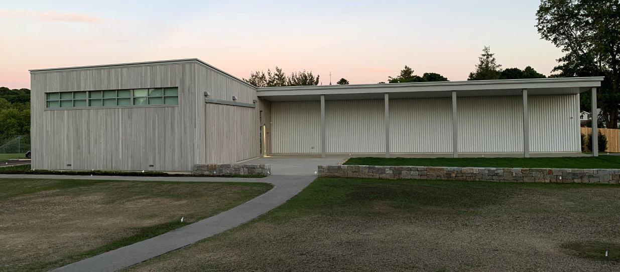 Cape Ann Museum Renovations - Windover Construction, Inc.