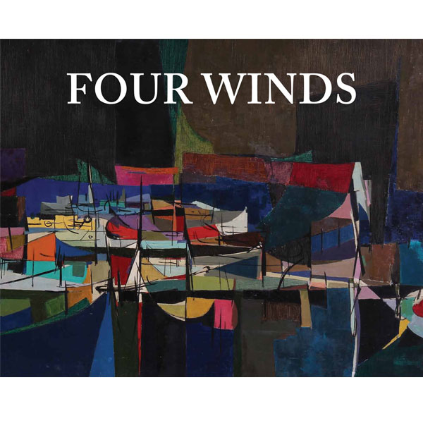 Four Winds Exhibition Catalog
